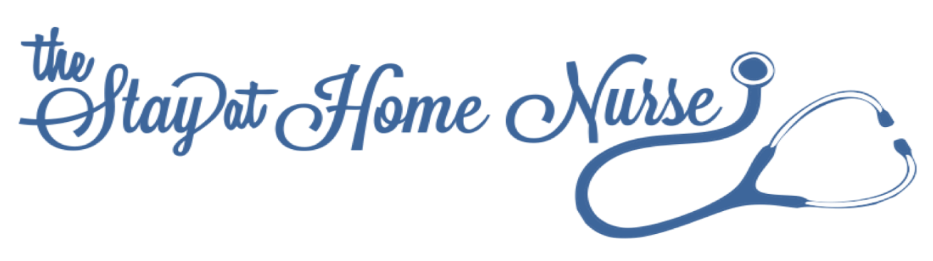 The Stay at Home Nurse LLC