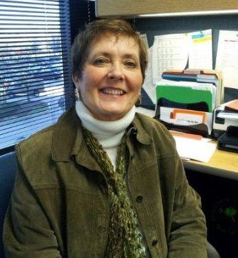 Lois May, RN, BSN, CCM