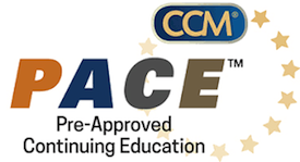 ccm pace approved credits (PACE)